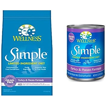 Wellness Simple Canned Dog Food Reviews