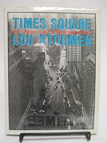 Time Square 45 Yrs ()