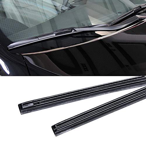For Honda Accord 2008-2015, OTUAYAUTO Windshield Wiper Blade Refill ()