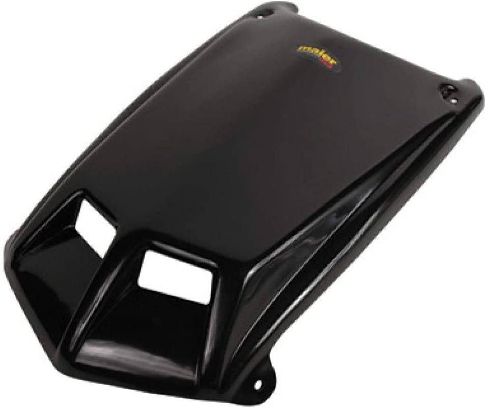 maier Ventilación Hood Negro para Honda TRX-450R 450ER 04 – 09