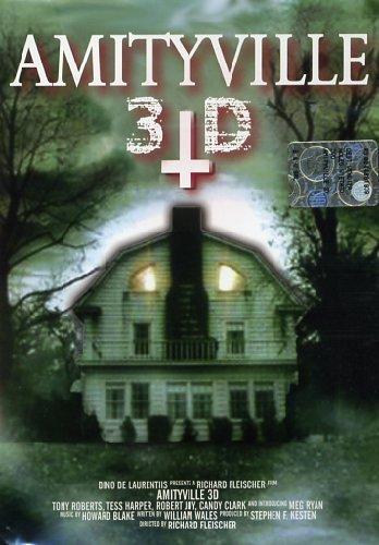 Amazon Com Amityville 3d Lori Loughlin Tony Roberts Richard Fleischer Movies Tv