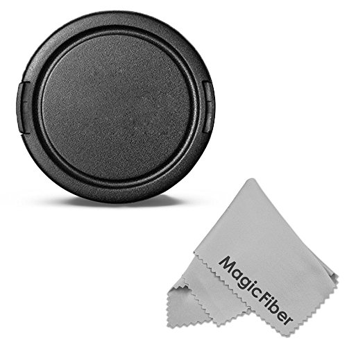 72MM Altura Photo Snap-On Front Lens Cap for Cameras with a 72MM Filter Thread Lens from Goja
