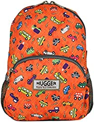 HUGGER Totty Tripper Backpack Daypack Kindergarten for Kids Children Toddler Student