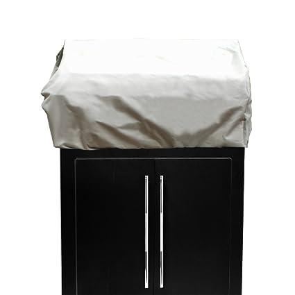 Amazon.com: Patio Armor Medium Grill Campana de 86,36 cm ...