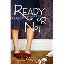 Ready or Not (Aggie's Inheritance Book 1)
