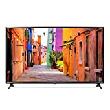 """LG 55UJ6350.AWM Smart TV 55"""", 4K, 1080p, Slim Design, HDMI, USB Movie, 10W Dolby Audio"""
