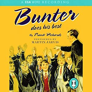 Bunter Does His Best Audiobook