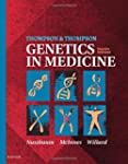 Thompson and Thompson Genetics in Med...