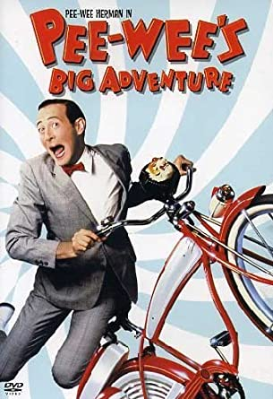 Pee Wee S Big Adventure By Mark Holton Amazon Es Cine Y Series Tv Well you're in luck, because here they come. pee wee s big adventure by mark holton