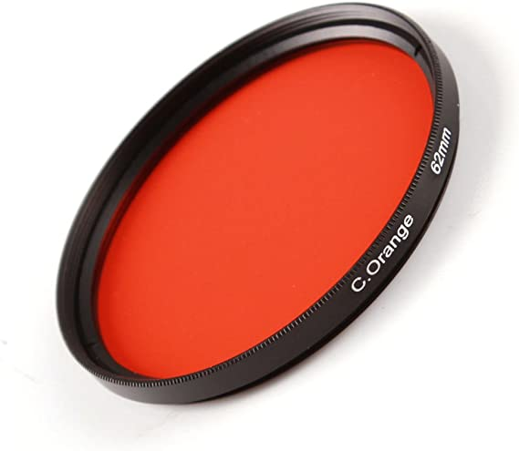 ZMKK Professional 52mm UV Lens Filter with Filter Adapter Ring /& Lens Cap