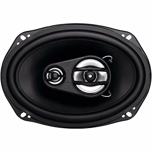 Soundstorm Ex369 Ex Series Full Range 3-Way Loudspeaker (6