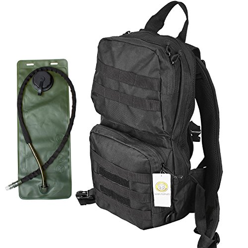 military hydration pack - 4
