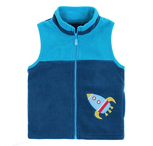 Top Baby Boys Vests