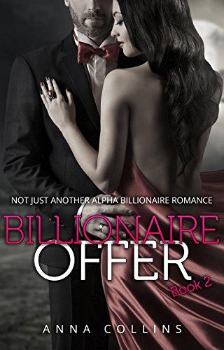 Billionaire Offer Alpha Romance Book ebook product image
