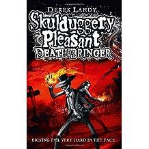 Skulduggery Pleasant: Death Bringer