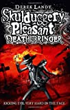Death Bringer (Skulduggery Pleasant - book 6)