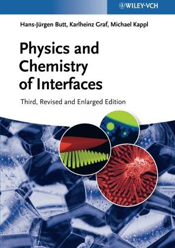 [D.O.W.N.L.O.A.D] Physics and Chemistry of Interfaces E.P.U.B