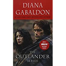 OutLander: Outlander / Dragonfly in Amber / Voyager / Drums of Autumn