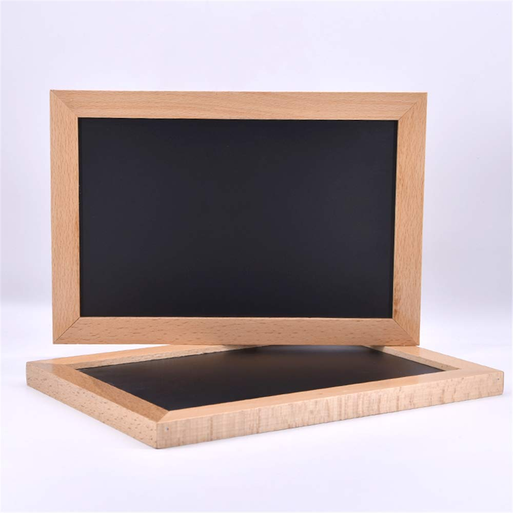 Doowops Spirit Slates - Magnetic (Ghost Black Board) Mentalism Magic Tricks Stage Gimmick Accessory Illusion Prediction Magie Slates by Doowops (Image #1)