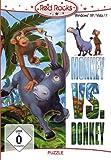 Monkey vs. Donkey [Red Rocks] [Windows 7]