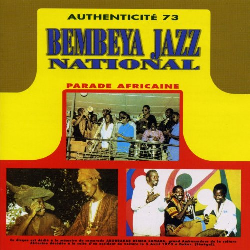 bembeya jazz national gratuit