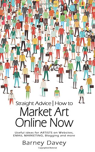 Straight Advice How Market Online product image