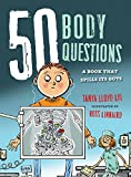 img - for 50 Body Questions: A Book That Spills Its Guts (50 Questions) book / textbook / text book