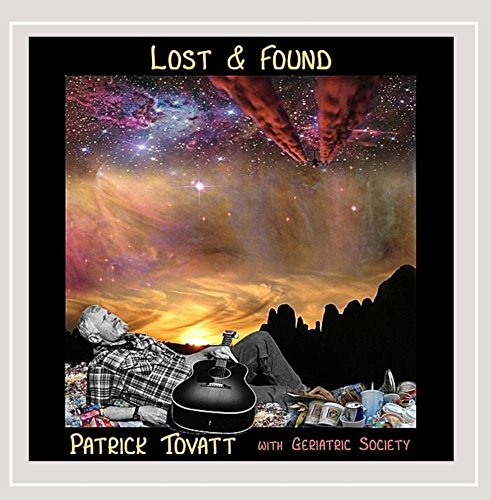 Lost & Found [Explicit]