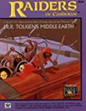 Raiders of Cardolan, Jeffrey McKeage, 1558060057