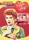 I Love Lucy: Season 1 Vol. 7