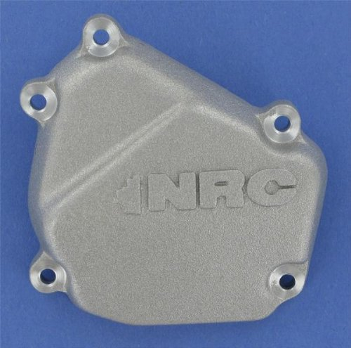 NRC Motorsports Engine Cover - Right (Nrc Control)