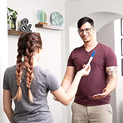 Uenvision Clear Response Fake Pregnancy Test Positive Practical Joke New G..