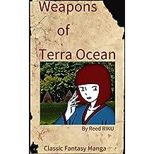 Weapons of Terra Ocean Vol 18: The Curse of the Ocean