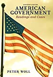 American Government: Readings and Cases (18th Edition)