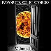 Favorite Science Fiction Stories, Volume 10 | Roger Dee, Frank Long, Philip K. Dick, H. Beam Piper, Frank Robinson, David C. Knight, Stanley Mullen