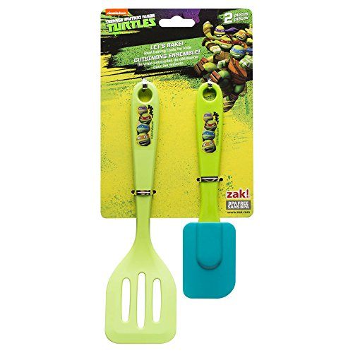 ninja turtles baking supplies - 8