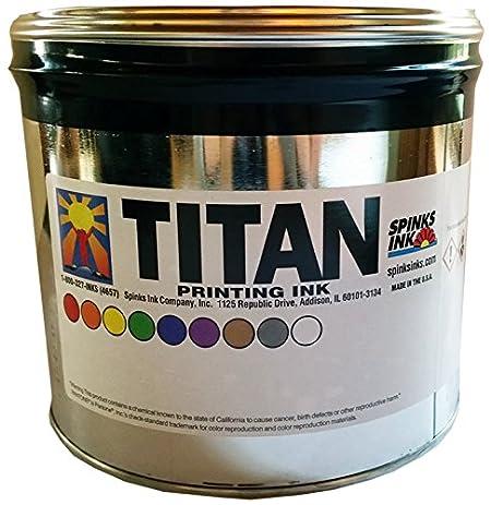 Titan PMS Reflex Blue, 5.0 Lb.