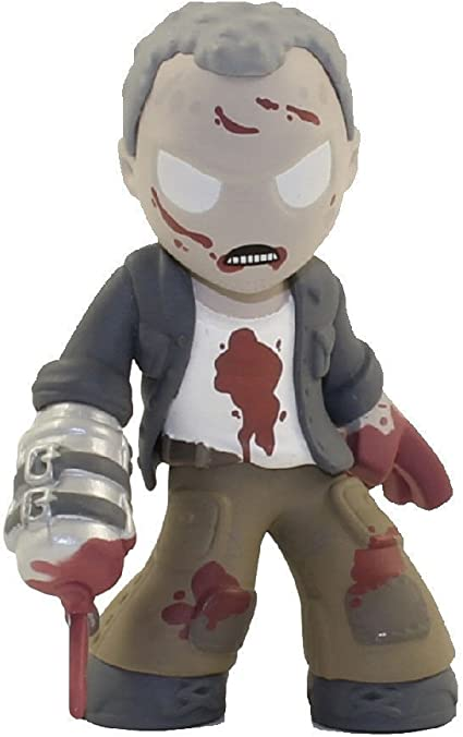 Funko Mystery Minis Dale Horvath Figure The Walking Dead In Memoriam 1//12