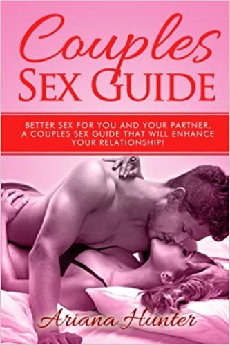 Literature for couples for better sex your phrase