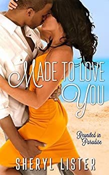 Made to Love You by [Lister, Sheryl]