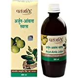 Patanjali Arjun-Amla Juice- 500ml (Pack of 2)