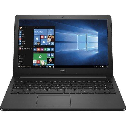 2016 Newest Dell Inspiron i5558-2148BLK 15.6