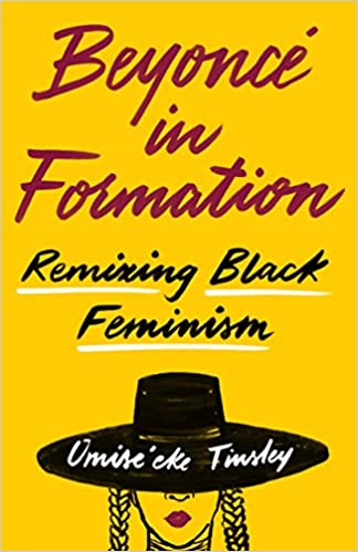 cover image of Beyoncé in Formation