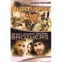 THE HURT LOCKER / BROTHERS