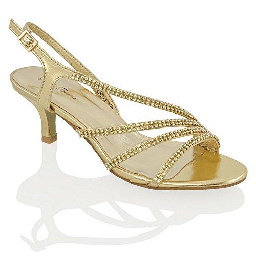 Women Evening Sandal - 4
