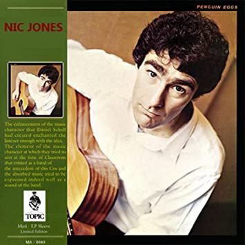 Image result for nic jones ploughboy lad
