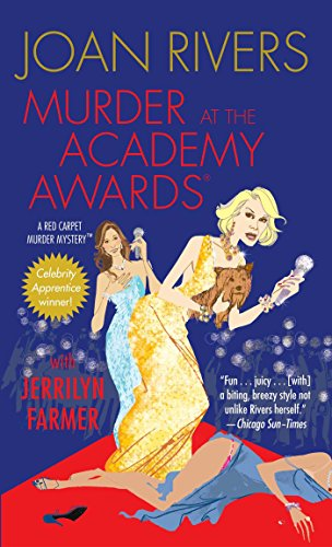 book cover of Murder At the Academy Awards
