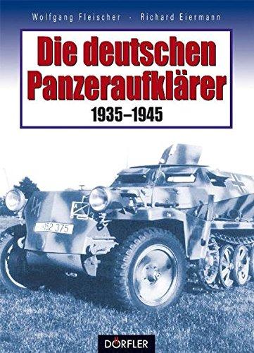 Die deutschen Panzeraufklärer