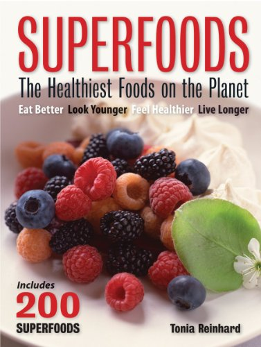 Superfoods: The Healthiest Foods on the (Best Buy Ware Rd)