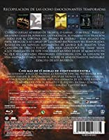 Juego De Tronos Temporada 1-8 Blu-Ray Colección Completa Blu ...